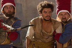 """""""Gladiator"""" i """"Gra o tron"""" w """"Nowych przygodach Aladyna"""""""