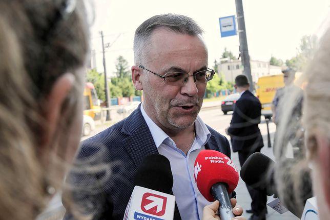 Wiceminister kultury Jarosław Sellin liczy na współpracę z prezydent Aleksandrą Dulkiewicz