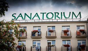 Rząd chce zmniejszyć liczbę skierowań na leczenie do sanatorium