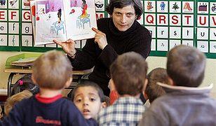 Brakuje miejsc w przedszkolach
