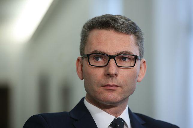 Według TVP Info Konrad Głębocki zostanie ambasadorem RP w Rzymie