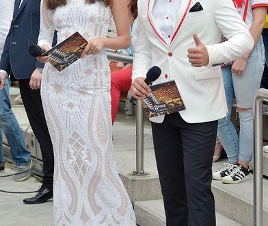 Opole 2018: Izabella Krzan robiła, co mogła. Gwiazdą festiwalu została Agata Konarska