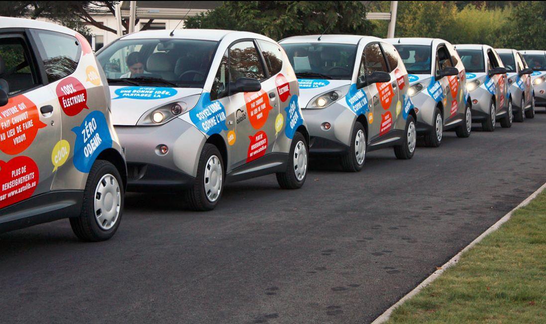 Polacy coraz chętniej korzystają z carsharingu. Możesz wypożyczyć samochód nawet na kilkanaście minut