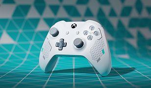Microsoft zaprezentował nowe pady do Xboxa