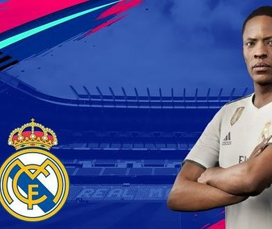 Alex Hunter nową gwiazdą Realu Madryt