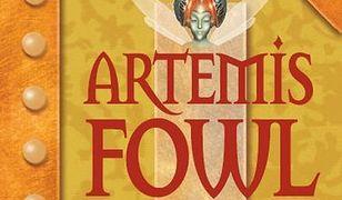 Artemis Fowl (#1). Artemis Fowl