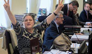 Posłanka PiS przypomniała słowa Guy'a Verhofstadtao faszytach
