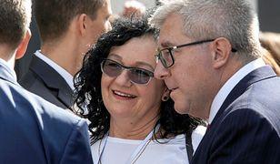 Osoba związana z PiS miała proponować Małgorzacie Matusiak intratną posadę za poparcie Anny Morawieckiej