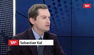 """""""Apeluję do prof. Małgorzaty Gersdorf!"""". Wiceminister Sebastian Kaleta odpowiada I prezes Sądu Najwyższego"""