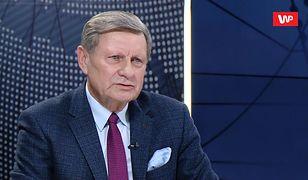 Leszek Balcerowicz ucina spekulacje ws. startu w wyborach prezydenckich 2020