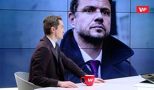 Sebastian Kaleta nie odpuszcza Rafałowi Trzaskowskiemu. Broni raportu ws. LGBT