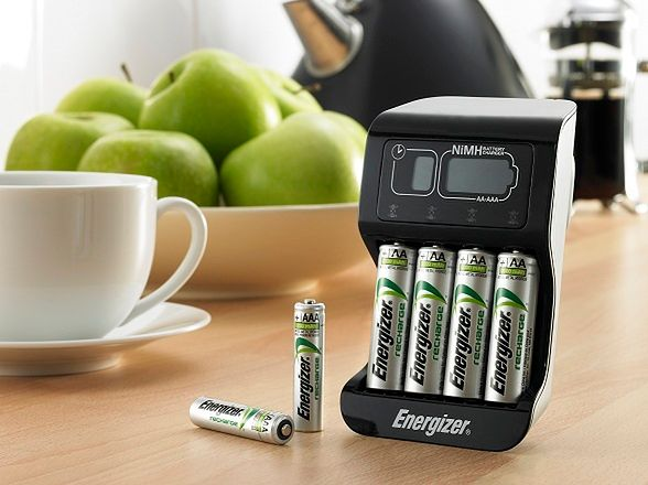 Test: akumulatorki Energizer Extreme i ładowarka Energizer Intelligent – zgrany duet