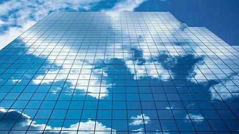 Microsoft nie boi się usług typu cloud computing