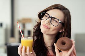 Ograniczanie cukru