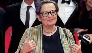 Agnieszka Holland powalczy o Oscara. Ale nie dla Polski