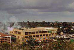 Kenia: policjant ratuje matkę i jej dzieci przed terrorystami
