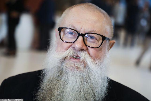 Jerzy Bralczyk przeanalizował tekst Adama Nowaka