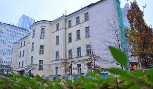 Warszawa. Muzeum Getta ma już siedzibę. Placówka kupiła budynek