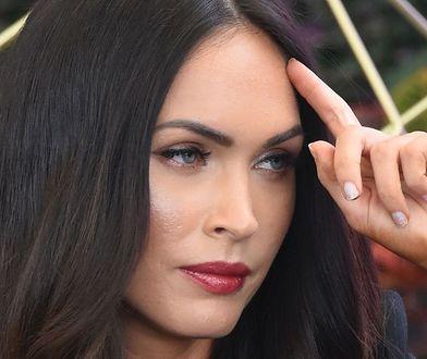 Megan Fox była uważana za jedną z najpiękniejszych kobiet w showbiznesie