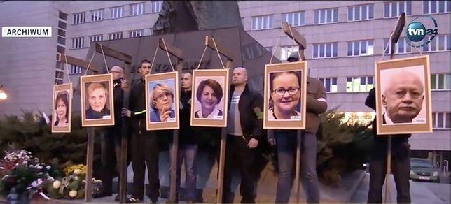 Katowice. prokuratura sprawę umorzyła, ale europosłwie nie dają za wygraną