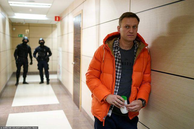 Pokojowa Nagroda Nobla. Nominowany jest m.in. Aleksiej Nawalny