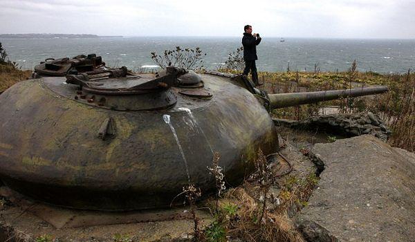 Rosja zapowiada budowę infrastruktury militarnej na Kurylach