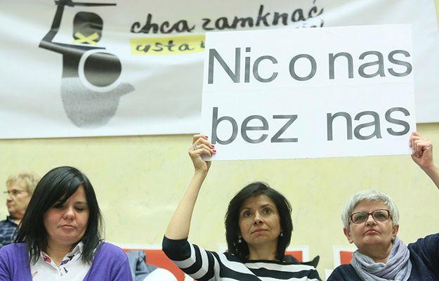 Rada Warszawy zaskarży do sądu decyzję wojewody ws. referendum