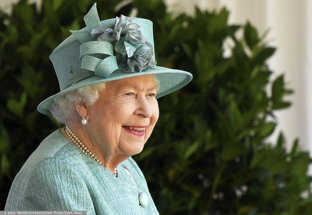 Wielka Brytania. Królowa Elżbieta II (zdj. arch.)
