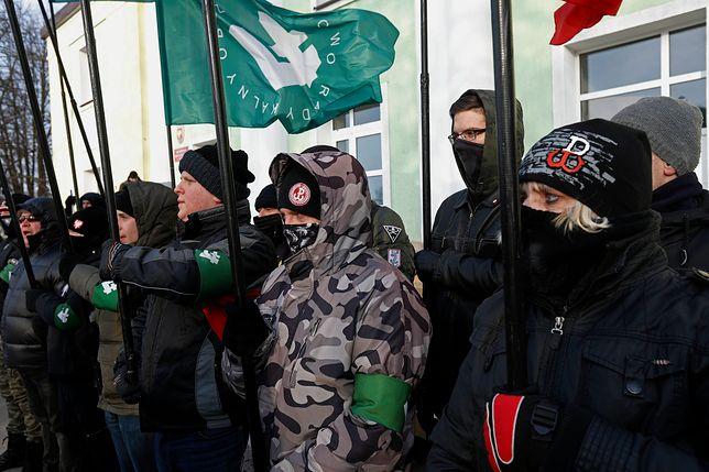 """Hajnówka: burmistrz zakazał marszu narodowców. """"Tworzy przekaz o prowokacyjnym charakterze"""""""