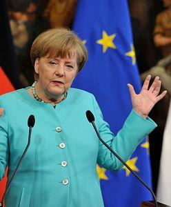 Merkel na szefa Komisji Europejskiej? Plotka, która nie chce umrzeć