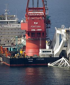 Nord Stream 2. Podano termin zakończenia inwestycji