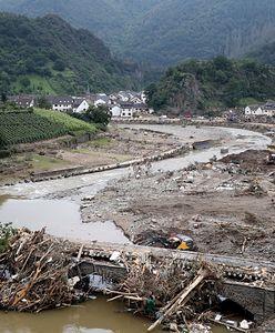 Katastrofalna powódź w Niemczech. Prasa: kto ponosi odpowiedzialność?