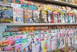 """""""Playboy"""", """"Cosmopolitan"""", """"Esquire"""" przestaną istnieć w Polsce. Wydawca stawia na nowe technologie"""