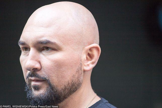 Patryk Vega schudł 44 kilogramy. Pokazał zdjęcie bez koszulki