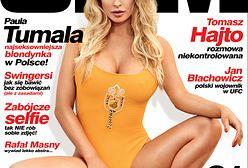 """Słowianka Donatana w """"CKM-ie"""". Ile pokazała Paula Tumala?"""