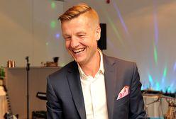 Rafał Mroczek dwa lata temu zakończył 13-letni związek. Teraz znów jest zakochany