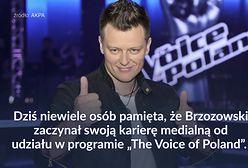 """Rafał Brzozowski – od uczestnika """"The Voice"""" po czołową gwiazdę TVP"""