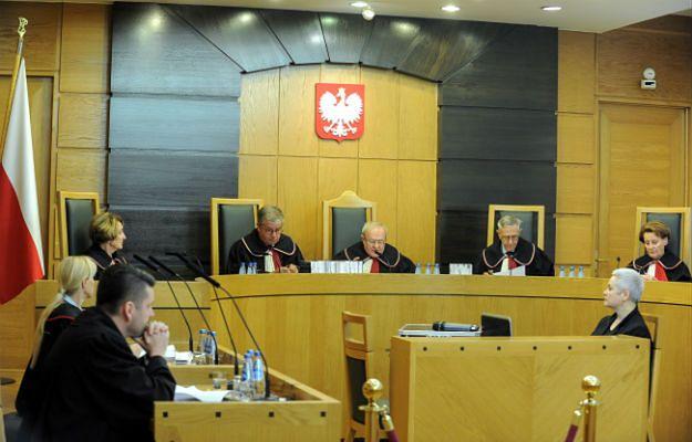 Trybunał Konstytucyjny zbadał konstytucyjność karalności obrazy uczuć religijnych