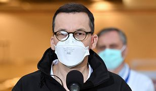 Sondaż. Polacy oceniają działania rządu w walce z COVID-19