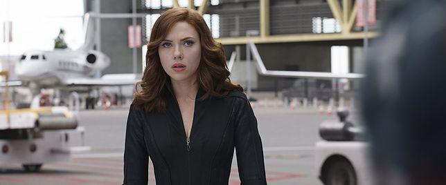 """""""Czarna Wdowa"""". Finałowy zwiastun filmu z uniwersum Marvela jest już w sieci"""