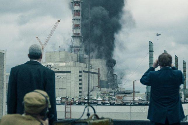 """Serial """"Czarnobyl"""" trafił na HBO GO"""