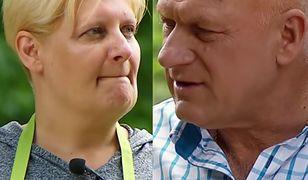 """Elżbieta zabiegała o względy Jana w programie """"Rolnik szuka żony"""""""