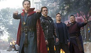 """""""Avengers: Wojna bez granic"""" stawia granicę między fanami a nowicjuszami. Na takie podsumowanie warto było czekać"""