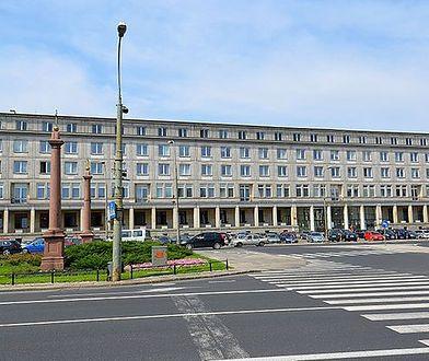 Ministerstwo Przedsiębiorczości i Technologii zajęło gmach Ministerstwa Rozwoju