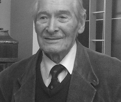 O śmierci płk Janusza Krzyżanowskiego poinformował MON