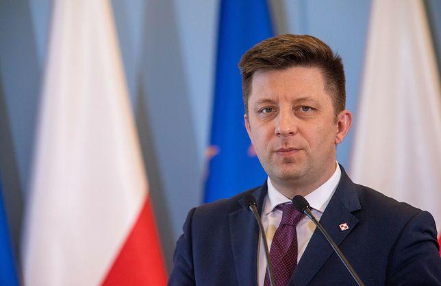 Koronawirus. Michał Dworczyk apeluje ws. szczepień i ostrzega przed kolejnym lockdownem
