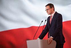 Morawiecki o porozumieniu z KE. Ważna deklaracja