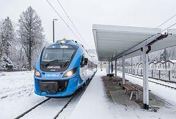 Śląsk. Brakuje urządzeń zapewniających bezpieczny przejazd, na dojazd pociągiem do Wisły Głębce jeszcze poczekamy