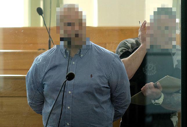 """""""Krakowiak"""" założył gang i kierował nim. Za przestępstwa odpowiedział przed sądem"""