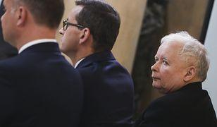 Andrzej Duda, Mateusz Morawiecki i Jarosław Kaczyński jako pierwsi zobaczą raport ws. reparacji wojennych od Niemiec